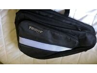 Tech 7 58 l expandable panniers, new with tags