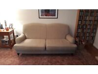 Laura ashley 2 seater sofa great condition hardly used