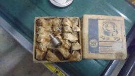 Ransom bearings x9 box's of 25