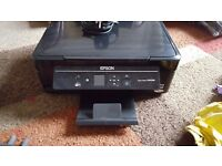 Epson 3 in 1 Printer/Scanner/Copier
