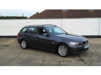 BMW 320 I PETROL ESTATE CAR