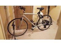 Ridgeback Comet Hydrid Bike