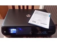 HP ENVY 4500 wireless printer and scanner and copier