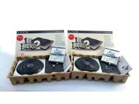 PS3| 1 X DJ HERO 2 turntable kit IN BOX WITH DISC | playstation 3 accessories