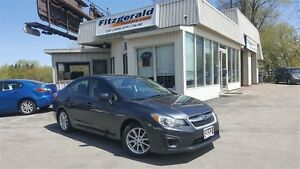 2013 Subaru Impreza 2.0i Touring Package - ALLOYS! BLUETOOTH!