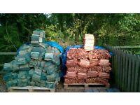 Firewood Logs & Kindling