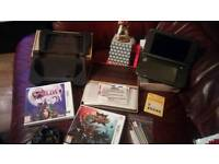 NINTENDO 3DS XL BRAND NEW BUNDLE