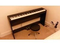 Digital Piano Yamaha P95