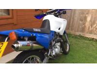 Yamaha XT 600 1991 H