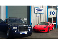 ++WANTED++ USED CAR DEALERSHIP VALETER DETAILER AND GENERAL ASSISTANT