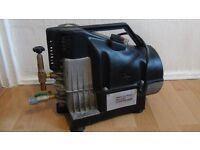 Air compressor as new