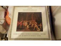 Classical music vinyls x 190. Joblot