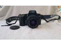 Canon 1000fn slr 35mm zoom full frame film camera lomo lomography retro pre digital