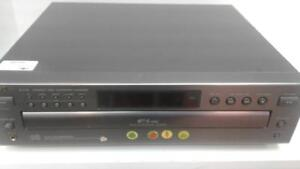 JVC 5 Disc Compact Disc Changer. We Sell Used Electronics (#52239) OR1018482