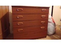 Chest of Drawers SSTC
