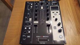 DENON DN-X600 (EXCELLENT CONDITION)