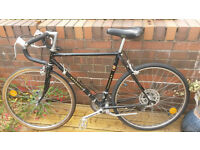 Vintage Kalkhoff Concorde road bike - small frame (fits petite women). Good condition, £95 ono