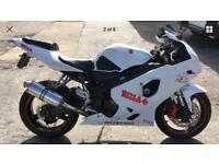 05 GSXR SELL PX SWAP POS DELIVERY