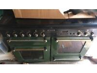 Great condition Leisure range master 110 oven
