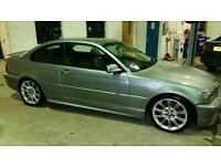 BMW 3 SERIES 3.0 330Cd Sport 2dr Automatic
