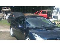 Toyota Celica Tsport