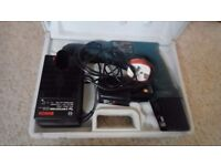 Used screw driver BOSCH