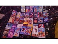 35 X Vhs tapes Offers
