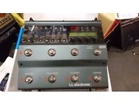 TC Electronics Nova System - Multi Effects Guitar Pedal