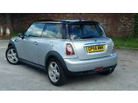 For sale MINI Cooper Facelift 56 PLATE Fully Loaded Great Runner