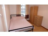 Spacious Double Room in Shadwell / All Bills Inc / Minutes From The Station / Great Transport Links