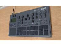 Korg Electribe EMX2 Dance Music Workstation