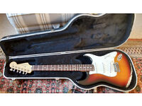 Fender American Series Stratocaster Electric Guitar 2002