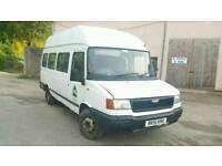 Ldv convoy 400 front windscreen available