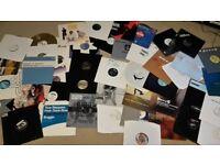 """45 X Garage classics 12"""" Vinyls see tracklist. incs Dizzee/gemma fox/dj narrows"""