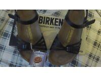 Sandals - Ladies Birkenstock
