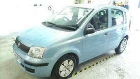 Fiat Panda for sale - only £1000!