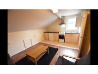 FLAT TO LET IN ARMLEY - newly refurbished