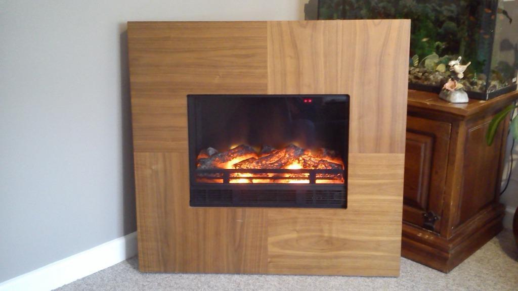 17 Artistic Homebase Electric Fires Lentine Marine 59784