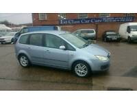 Ford focus C-max 1.6tdci 12 month mot cambelt done