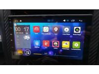 A-Sure Android Car Stereo