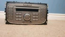 Ford 6000 Radio CD Player