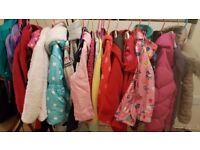 Girls clothes 3-4yrs large bundle