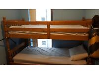 Bunk bed for sale!!