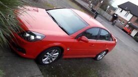 Vauxhall Vectra 1.9 cdti sri - sat nav