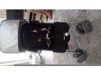 Maclaren buggy