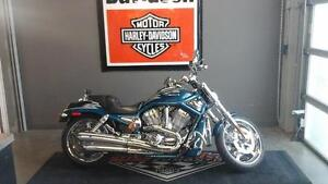 2005 Harley-Davidson CVO Screamin' Eagle V-ROD VRSCSE