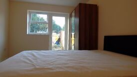 EN Suit Double Bedroom Furnished , Available Right Now