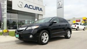 2015 RDX TECH Was $39999 Now $36991 EXECUTIVE DEMO, PUSH START,