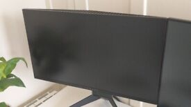 """Alienware AW2518HF 24.5"""" 240Hz Gaming Monitor"""