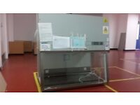 Lab equipment for Sale: Safety Cabinet